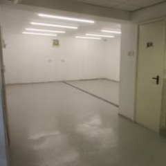 Resin Floors Peterlee County Durham North East England