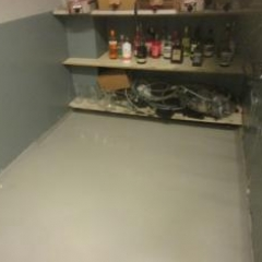 Resin Pub Cellar Flooring Scarborough North Yorkshire