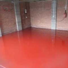 Resin Flooring Whitley Bay Tyne and Wear