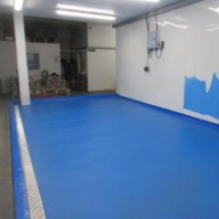 Polyurethane Brewery Flooring Newcastle Upon Tyne