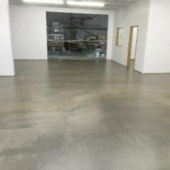 Industrial Floor Screeds Thornaby North East England