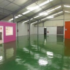 Solvent Free Epoxy Flooring Stockton on Tees