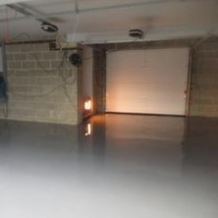 Industrial Resin Flooring Heighington County Durham