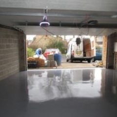 Epoxy Floors North East Resin Flooring North East