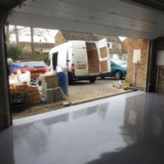 Resin Flooring Heighington Village County Durham