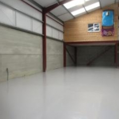 Resin Flooring Staindrop Barnard Castle County Durham