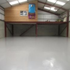 Industrial Flooring Barnard Castle County Durham