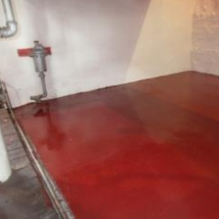 North East England Industrial Resin Flooring