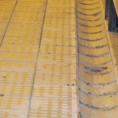 Slip resistant resin flooring north east england