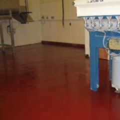 Specialist Polyurethane Resin Floors North East England