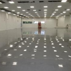 Clean Room Resin Flooring Longbenton Tyne and Wear