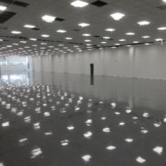 Flowable Epoxy Flooring Longbenton Tyne and Wear