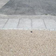 Resin bound gravel surfaces South Tyneside