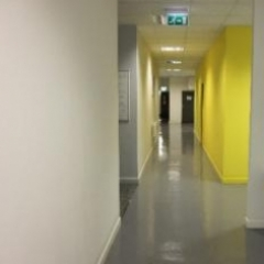 Commercial resin flooring screeds Newcastle Upon Tyne