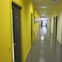 Commercial resin flooring epoxy coatings County Durham