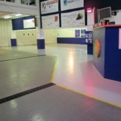 Protective floor coatings Blyth Northumberland