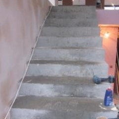 Commercial Concrete Floor Repairs Newcastle Upon Tyne