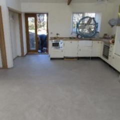 Decorative concrete floors beton cire north east