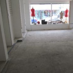 North East dust free concrete floor cutting