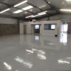 Epoxy Resin Flooring Stokesley Middlesbrough Cleveland