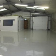 High Build Epoxy Floor Coatings Stokesley Middlesbrough