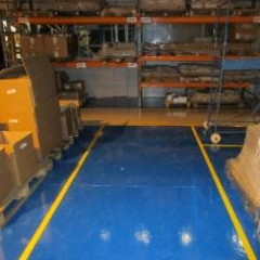 Industrial Epoxy Flooring Gateshead Tyne and Wear