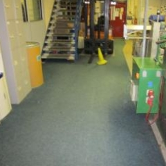 Industrial resin coatings screeds paints County Durham