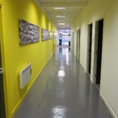 Epoxy Resin Floor Coatings Newcastle Upon Tyne
