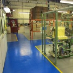 Epoxy Resin Floor Coatings County Durham