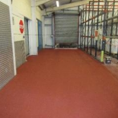 Industrial Resin Flooring Thirsk North Yorkshire
