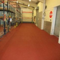 Food Grade Resin Flooring Thirsk North Yorkshire
