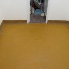 Resin flooring Cramlington Northumberland
