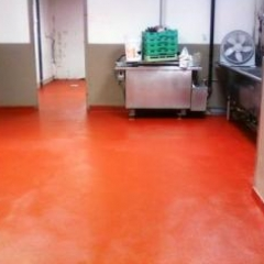 Heavy Duty Food Grade Flooring North East England