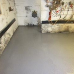 Pub Cellar Flooring Stockton on Tees North East England
