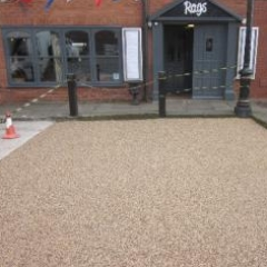 Commercial Resin Bound Paving Sunderland Tyne and Wear