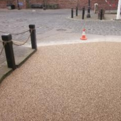 Gravel paving screeds driveways surfacing Tyne and Wear