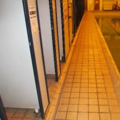 Anti slip floor surfaces North East England