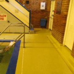 Slip resistant floors surfaces north east england