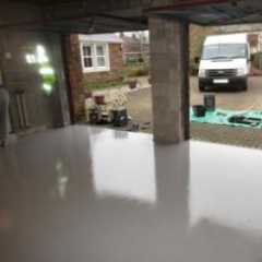 Epoxy Floors Gamblesby Penrith Cumbria