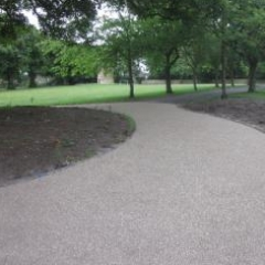 Resin Bonded Pathways North East England