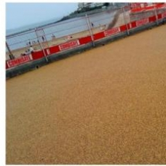 Commercial Resin Bonded Aggregates North East England