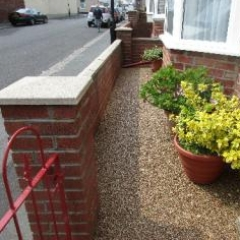 Resin Bound Paving Sunderland Tyne and Wear