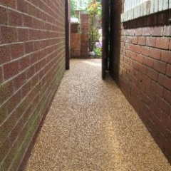 Resin Pathways Sunderland Tyne and Wear
