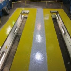 Epoxy flooring coatings paints Gateshead Tyne and Wear