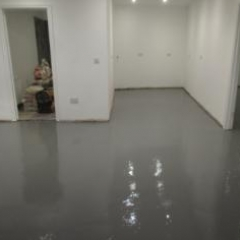 Epoxy Floor Coatings North Shields North East England