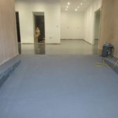Industrial Resin Flooring North Shields North Tyneside