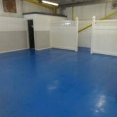 Anti Slip Epoxy Resin Flooring Hebburn Tyne and Wear