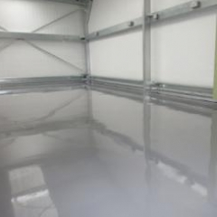 Industrial Resin Flooring Crayke North Yorkshire