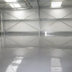 Seamless Epoxy Resin Flooring Crayke North Yorkshire