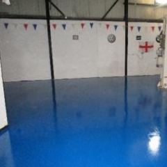 North East England Resin Flooring County Durham